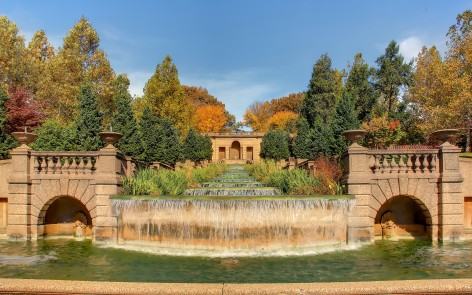 Meridian Hills Park